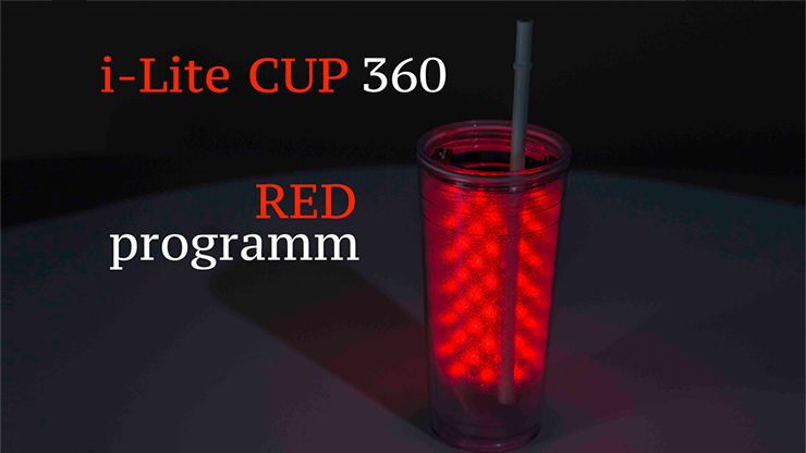 I-Lite Cup 360 by Victor Voitko