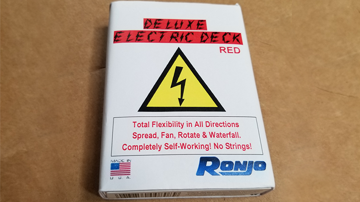 ELECTRIC-DECK-DELUXE-by-Ronjo