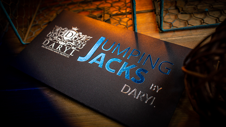 Jumping Jacks by DARYL