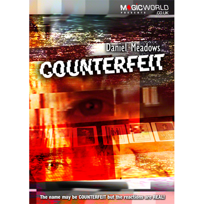 Counterfeit by Magic World*