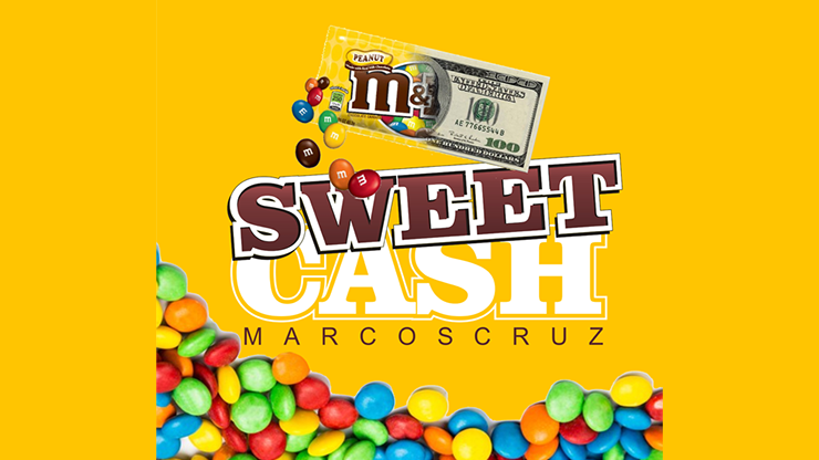 Sweet Cash by Marcos Cruz