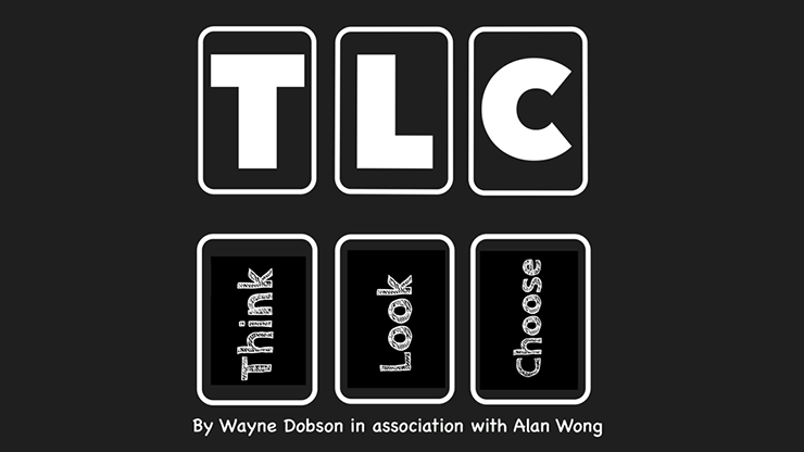TLC by Wayne Dobson and Alan Wong