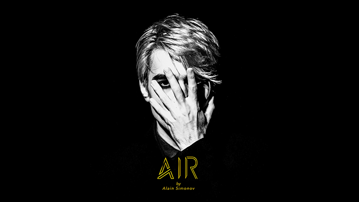 AIR-by-Alain-Simonov-&-Shin-Lim