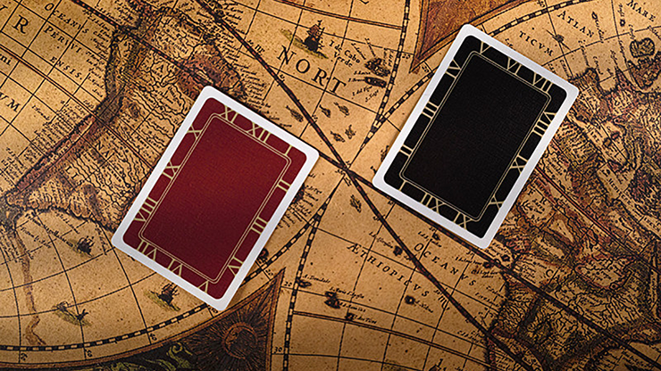 Time-Marked-Playing-Cards