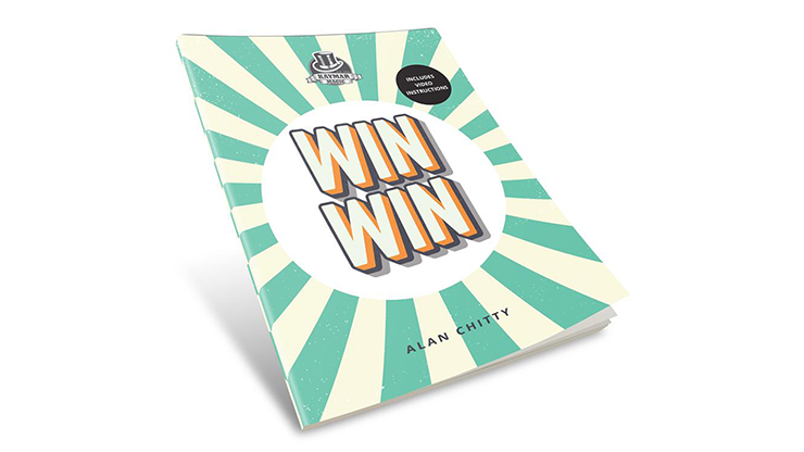 WIN WIN by Alan Chitty & Kaymar Magic