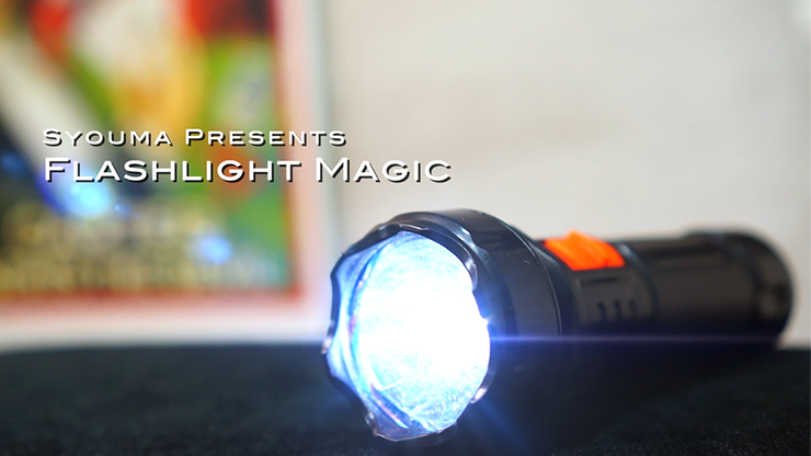 Magic-Flashlight-2pk-by-Tejinaya-Magic