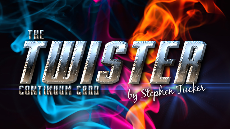 The-Twister-Continuum-Card-by-Stephen-Tucker