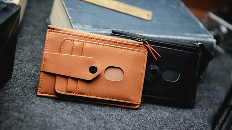 The Edge Wallet by TCC