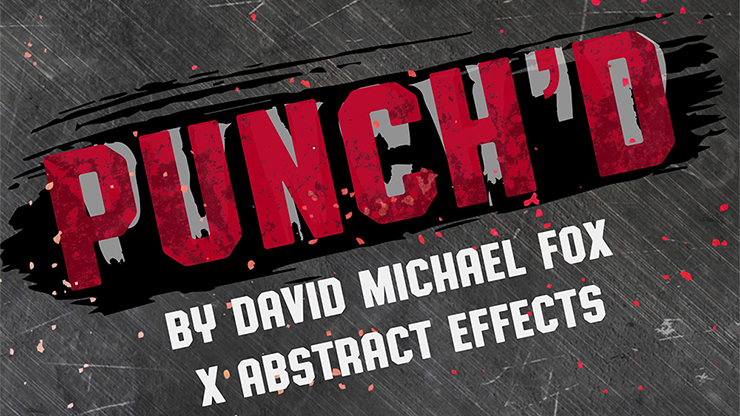 Punch`d by David Michael Fox