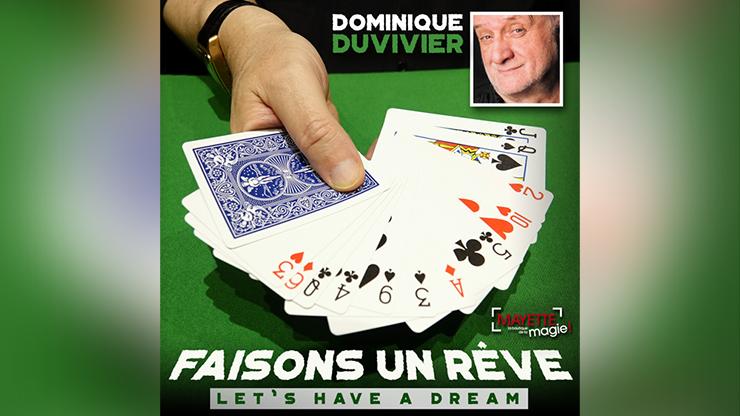 Lets-Have-a-Dream-by-Dominique-Duvivier