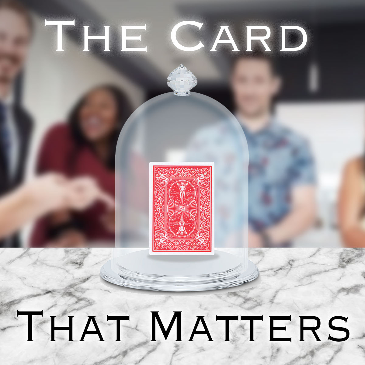 The-Card-That-Matters-by-Rick-Lax