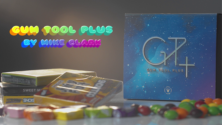Skymember Presents GumTool by Mike Clark