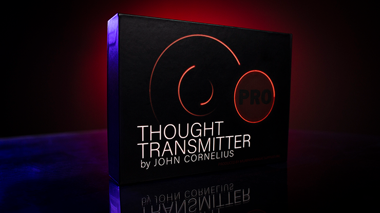 Thought Transmitter Pro V3 by John Cornelius
