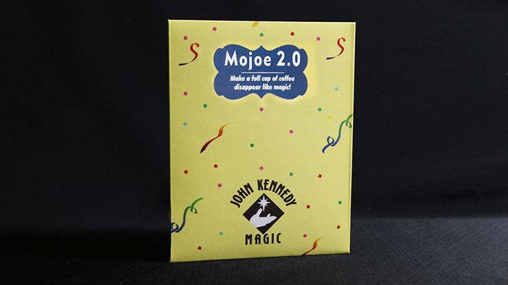 Mojoe 2.0 by John Kennedy Magic