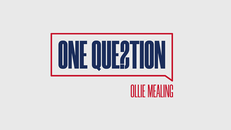 One-Question-by-Ollie-Mealing