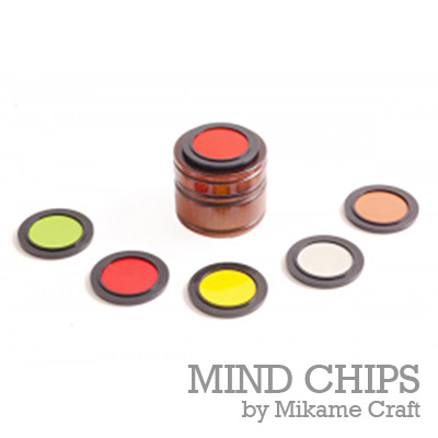 Mind Chip by Mikame