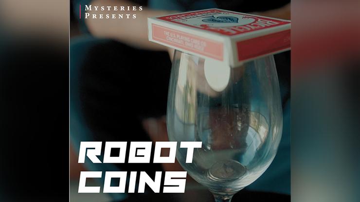 Robot-Coins