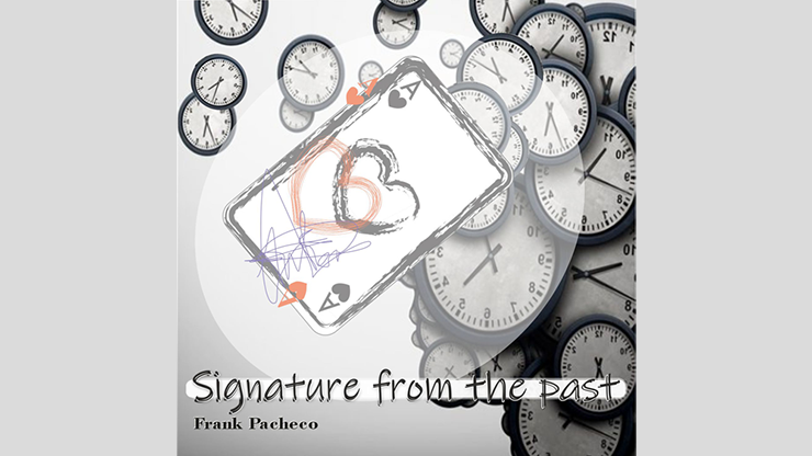 Signature-From-The-Past-by-Frank-Pacheco