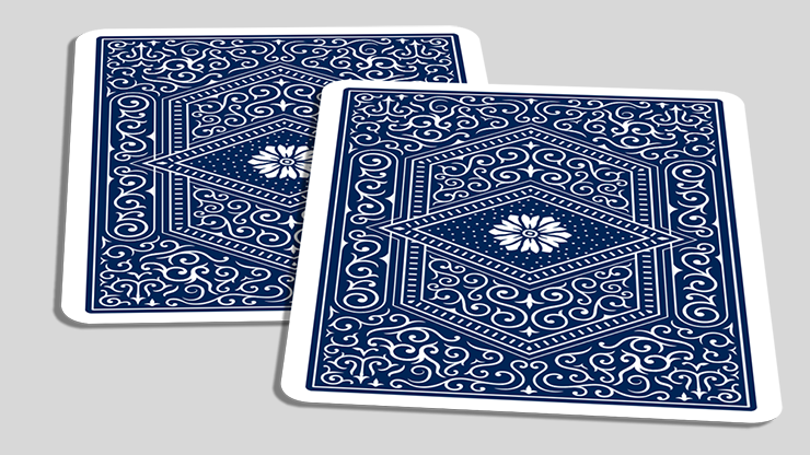 Copag 310 I`m Marked (Blue) Playing Cards