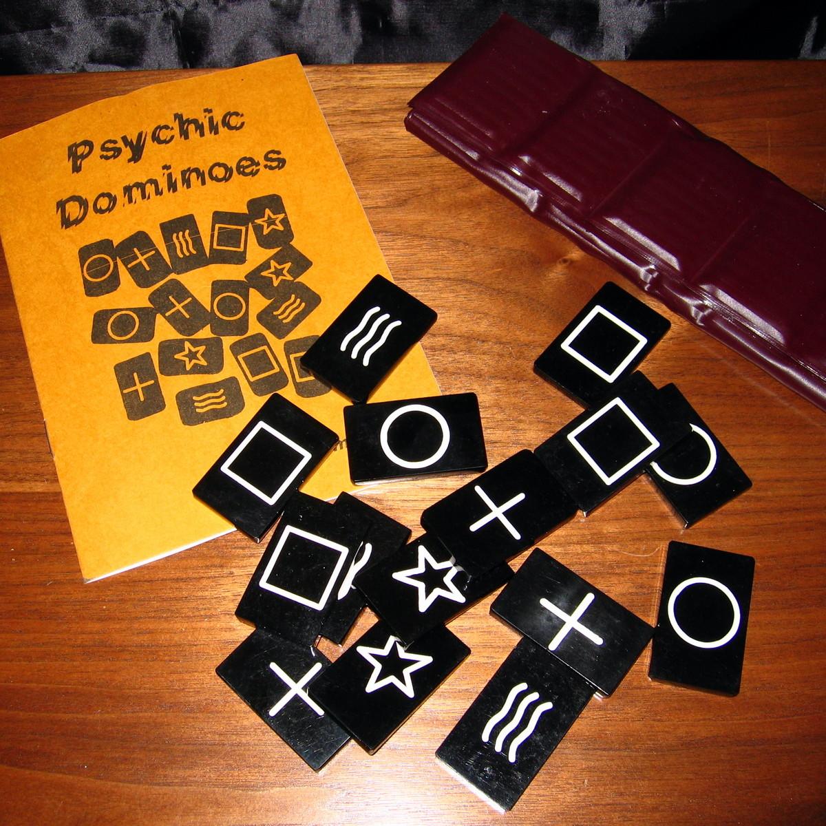 Psychic Dominos