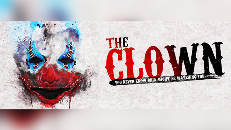 THE CLOWN Multi-Pack by Jamie Daws