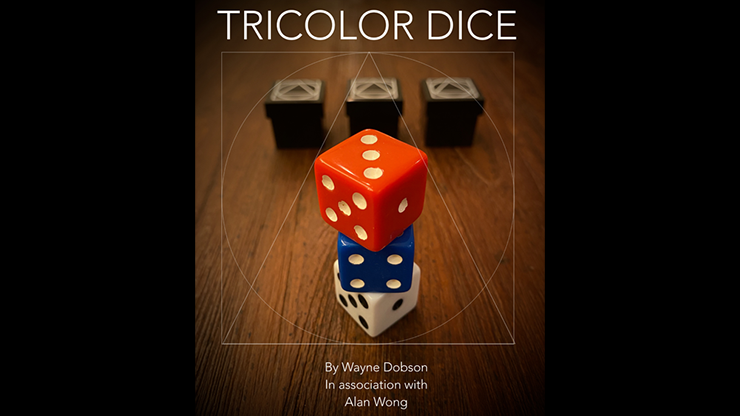 TRICOLOR-DICE-by-Wayne-Dobson-and-Alan-Wong
