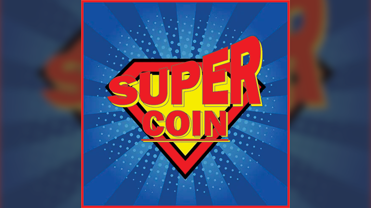 SUPER-COIN-by-Mago-Flash-Trick