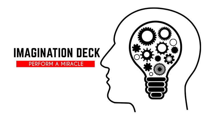 Imagination deck by Anthony Stan -  W. Eston & Manolo