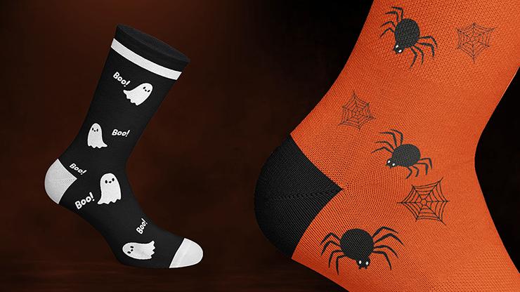 Socks: Halloween Edition
