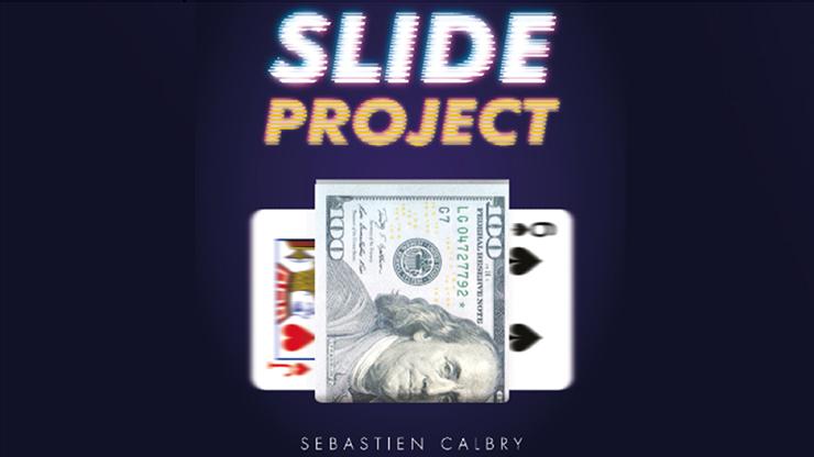 Slide Project by Sebastien Calbry