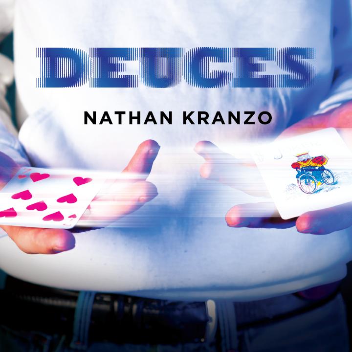 Deuces by Nathan Kranzo
