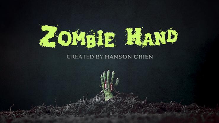 Hanson Chien Presents ZOMBIE HAND by Hanson Chien & Bob Farmer