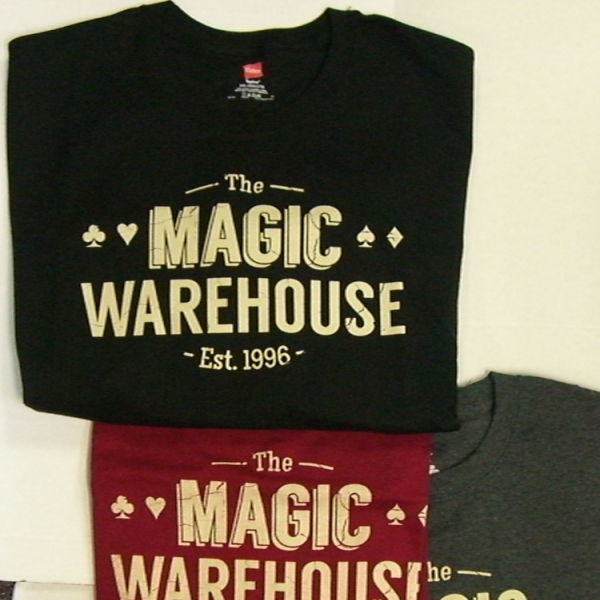 Magic Warehouse T