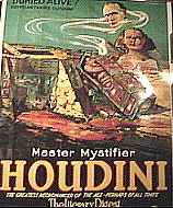 Houdini-Posters