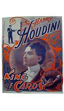 Houdini-King-Of-Cards
