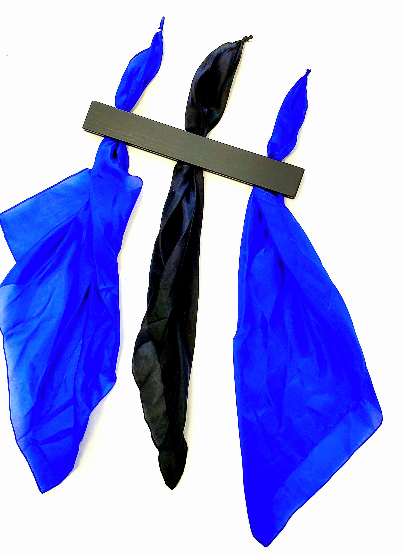 Acrobatic Silks