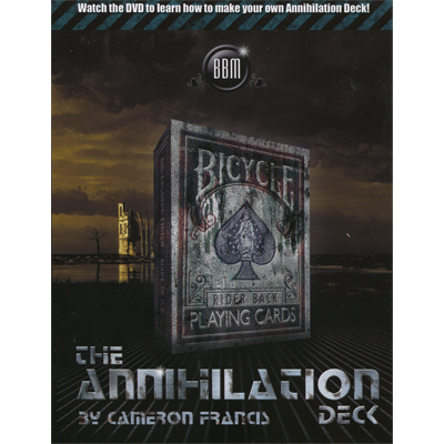 Annihilation-Deck-by-Cameron-Francis-video-DOWNLOAD