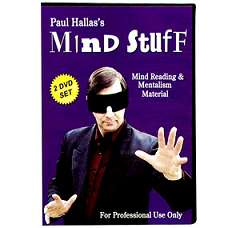 Mind Stuff - Hallas*