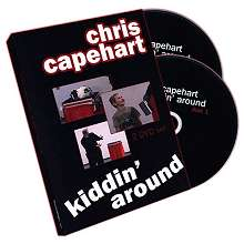 Kidding Around by Chris Capehart