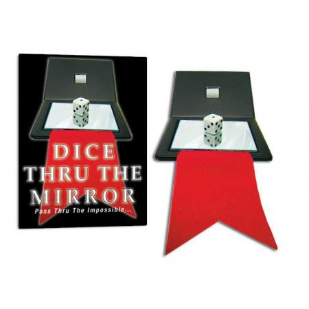 Dice-Thru-Mirror