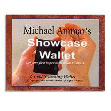 Showcase Wallet