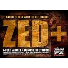 ZED Wallet